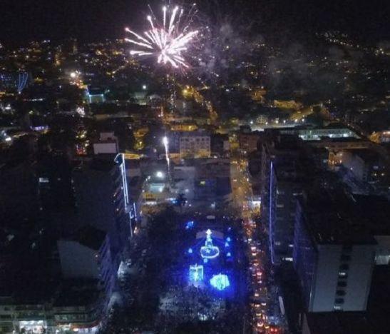 El 7 de diciembre se enciende la navidad en Ibagué