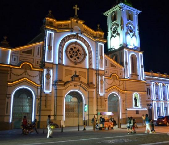 Enel-Codensa único proponente para licitación de alquiler del alumbrado navideño de Ibagué