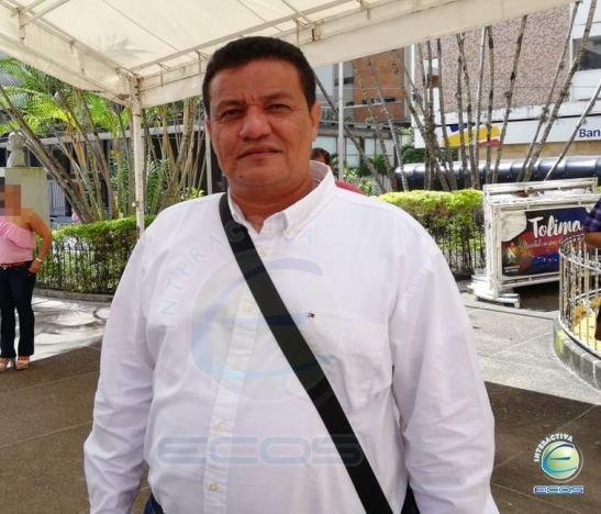 Concejales y habitantes de Prado, inconformes con el regreso de Álvaro González como alcalde municipal