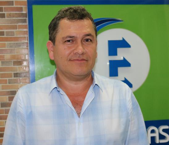 Alvaro Montoya