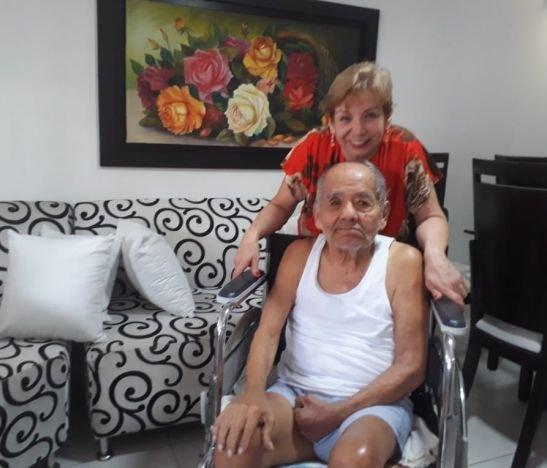 Maestro Álvaro Villalba sigue a la espera de las ayudas prometidas