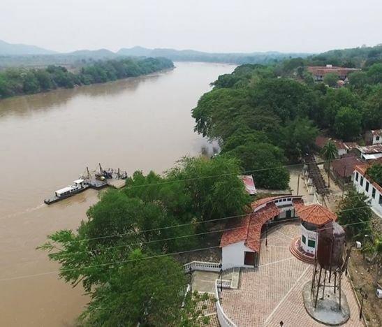 Municipio de Ambalema en alerta por aumento del río Magdalena