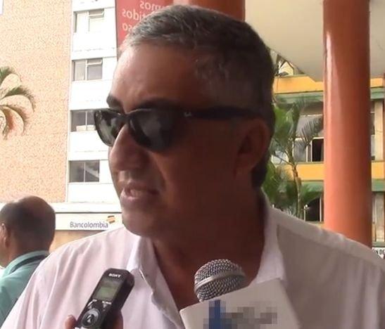 """""""Primero está la vida que los puentes"""", la respuesta del veedor en Salud, Ancizar Rodríguez la secretaria de Planeación y TIC del Tolima"""