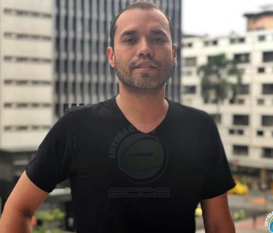 """""""Uno debe tener moral empresarial para emitir estos conceptos"""": Andrés Sierra sobre los cuestionamientos de Jader Zuleta"""