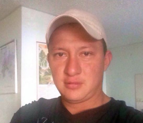 Anderson Montoya Cruz
