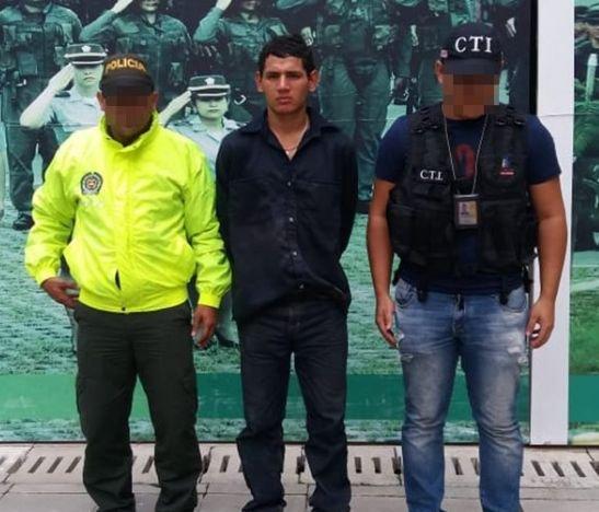 Capturaron a 'orejas' por presuntamente disparar contra conductor de buseta en Protecho - Topacio de Ibagué