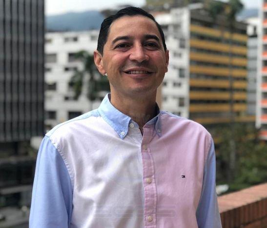 """Andrés Fabián Hurtado propone un """"Bulevar de la Carrera Quinta"""" como solución a la movilidad de Ibagué"""