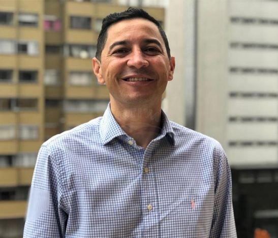 """""""Soy respetuoso de las decisiones del Partido Conservador, espero trabajar sin romper las reglas o pasar al irrespeto"""": Andrés Hurtado"""