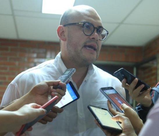 Presidente de la ANI presentó el avance de los proyectos de concesión en el Tolima