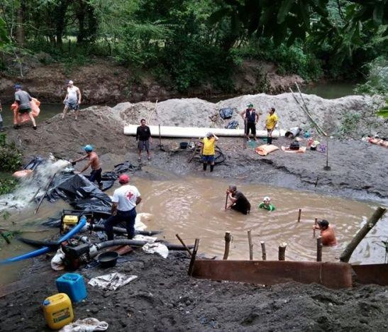 """""""Falta una reunión con el evaluador del proyecto para iniciar el nuevo acueducto de Armero"""": Gerente de la EDAT"""