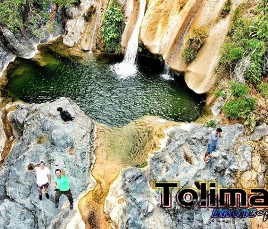 Tolima Drone Travelers
