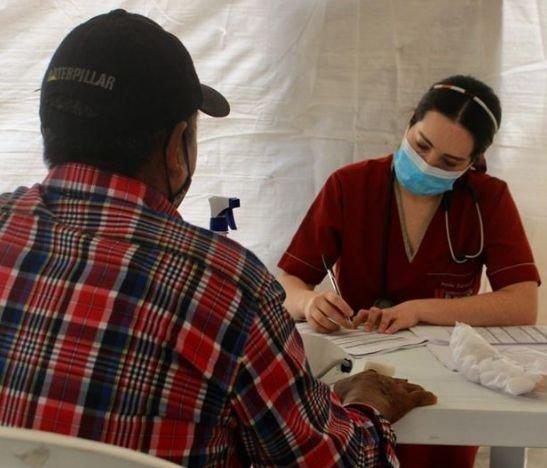 ¿Necesita atención médica gratuita?
