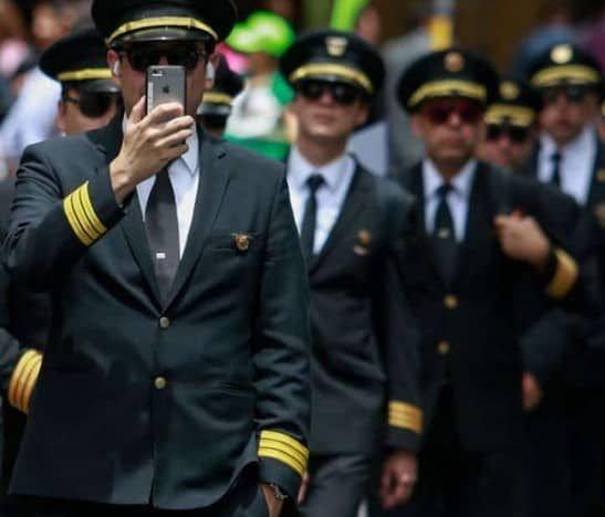 Pilotos de Avianca demandarán a la Nación por $83.000 millones