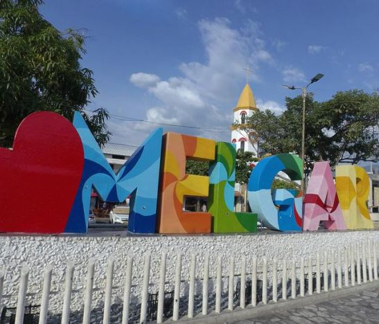 En Melgar se activó el turismo