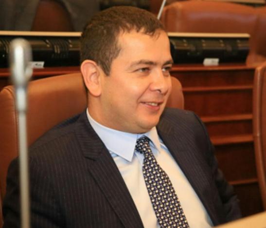 Resultados del senador Miguel Ángel Barreto son reconocidos por Cotelco