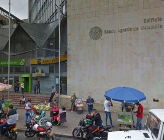 Prorrogaron medida de aseguramiento para cinco exempleados del Banco Agrario