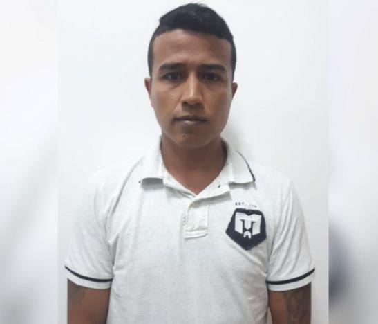 Sujeto dedicado al hurto en cajeros electrónicos fue capturado y judicializado