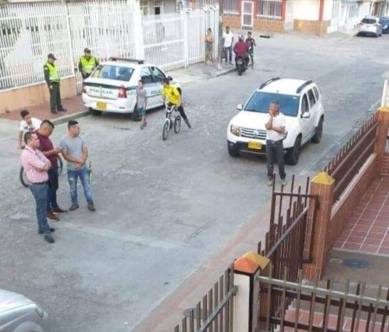 Joven de 19 años se suicidó en Ibagué