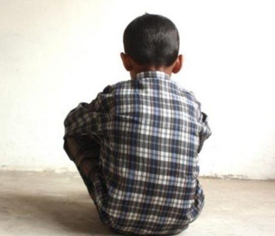 Abuelo fue enviado a la cárcel por abusar de su nieto de 9 años