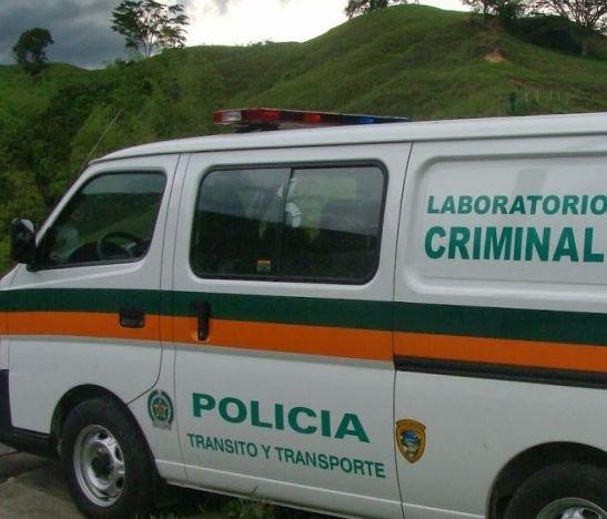 Una mujer muerta y seis heridos dejó un fuerte accidente entre Tolima y Caldas
