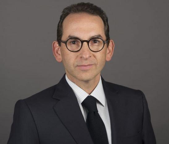 Andrés Valencia Pinzón- ministro de Agricultura y Desarrollo Rural-HD