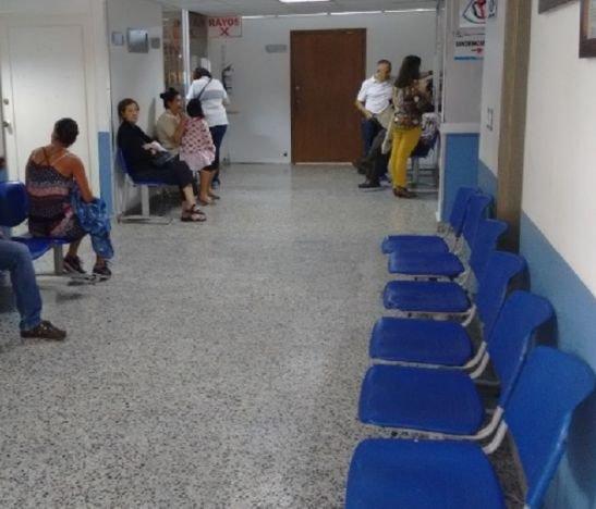Clínica Tolima anuncia el cierre de algunos de sus servicios