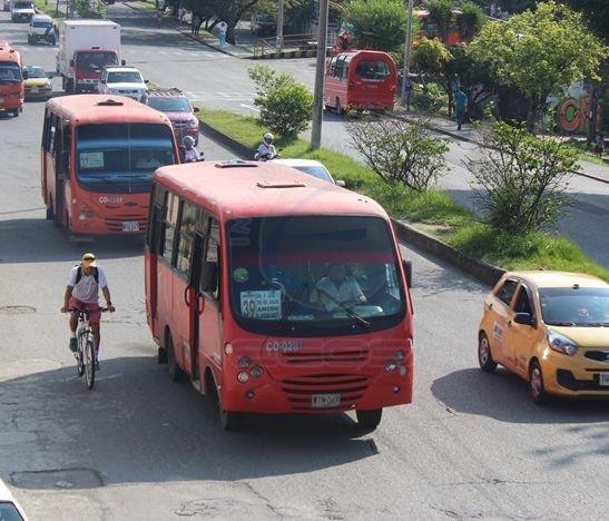 Andrés Hurtado daría prioridad a los transportadores de Ibagué