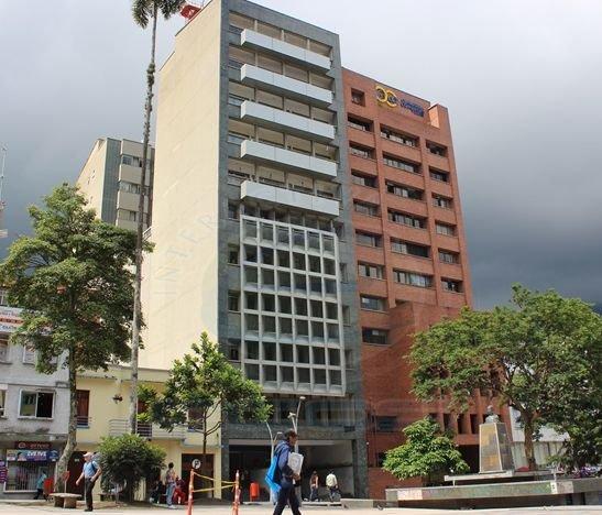 Jairo Arias es el nuevo presidente de la Junta Directiva de la Cámara de Comercio de Ibagué