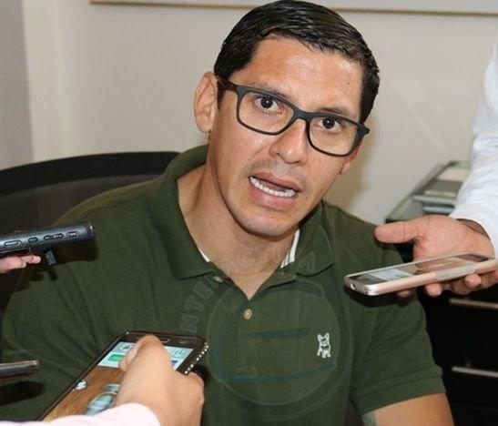 """""""Esa política alcabalera del municipio debe acabar"""": Camilo Delgado"""