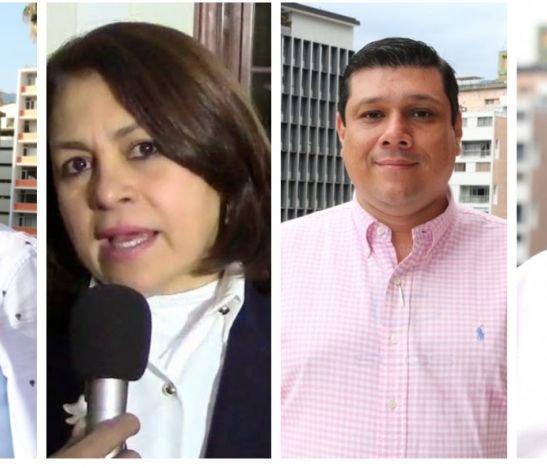 Elecciones Gobernación del Tolima: ¿Barretismo o uribismo?