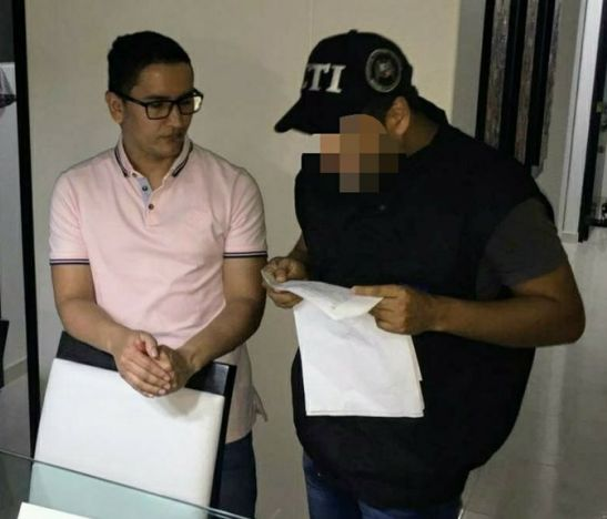 Instauran tutela contra la UNP por proceso contra el exalcalde de Villahermosa que habría fingido un autoatentado