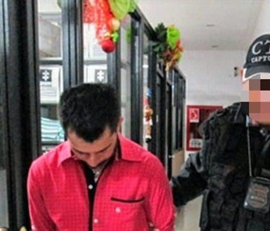 A la cárcel hombre que presuntamente asesinó a su novia en el municipio de San Luis
