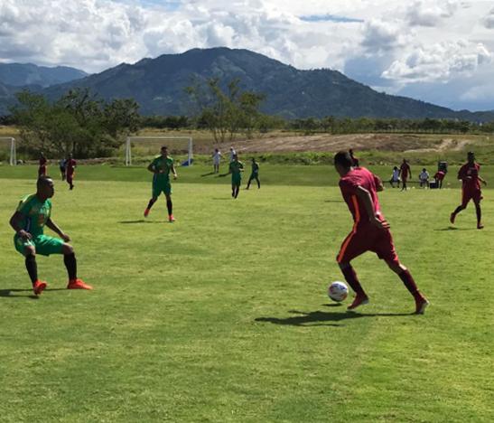 Atlético Huila 2018