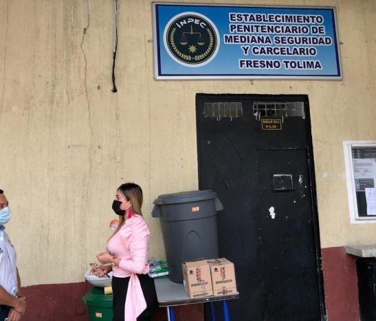 Cárcel de Fresno registra 46 casos de COVID-19