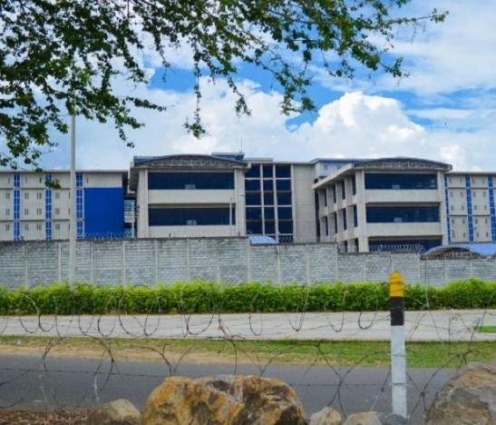 Gobierno anuncia nueva infraestructura carcelaria y penitenciaria