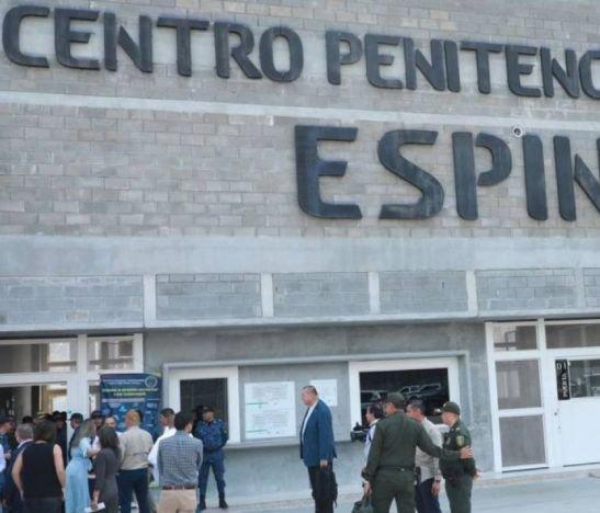 """""""Yo pienso que es un manejo interno que debieron darle allá con políticas de bioseguridad"""": Ricardo Orozco a cárcel del Espinal"""