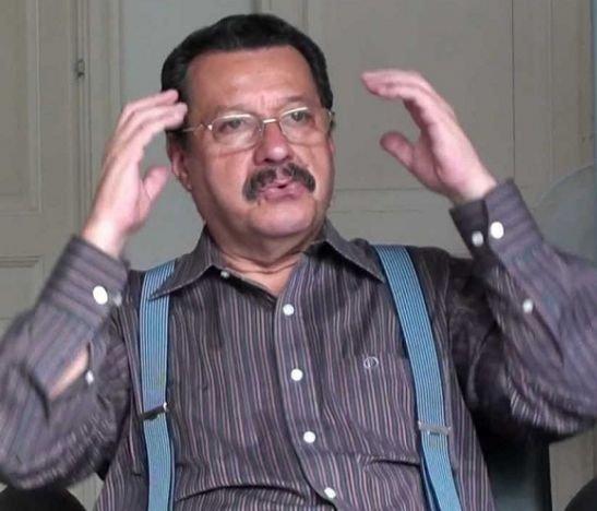Murió el tolimense Carlos Arturo Lozano Guillén