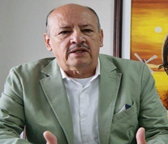 Carlos Rivas