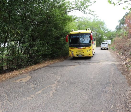 Se adjudicó licitación por $15 mil millones para el mejoramiento de la vía Carmen de Apicalá-Cunday