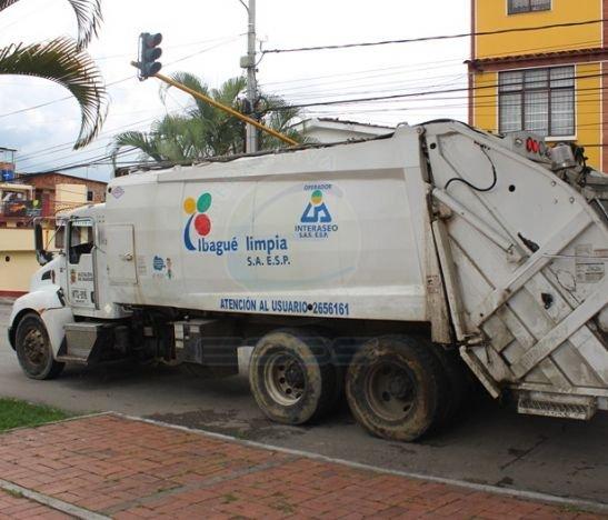 Alcaldía pide a la Superservicios determinar si es legal el aumento de la tarifa de Interaseo