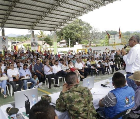 Este 20 de noviembre se conocerá la terna para escoger al nuevo alcalde de Villarrica