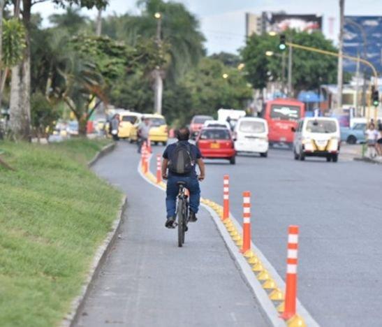 Bicicarriles sin bici