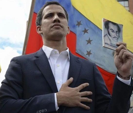 Guaidó reconoce errores en la búsqueda de apoyo del Ejército de Venezuela