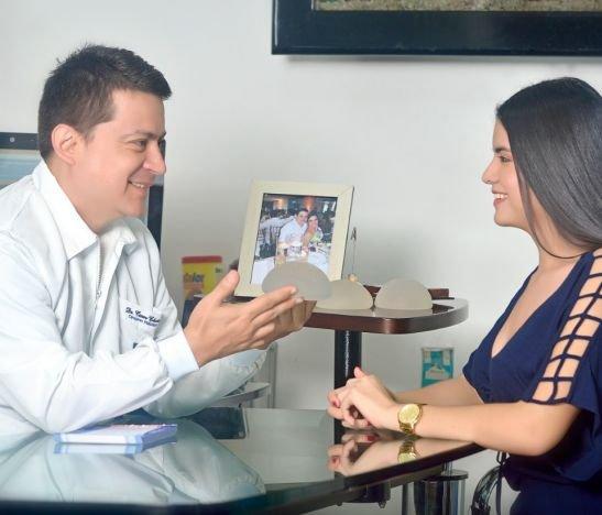 Unidad Médico Quirúrgica de Cirugía Plástica Ambulatoria
