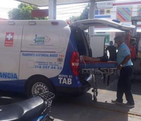 Autoridades entregaron detalles del millonario hurto ayer en El Espinal
