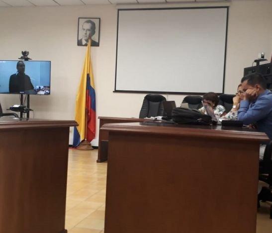 El Chatarrero, Jorge Alexander Perez, corrupción Ibagué