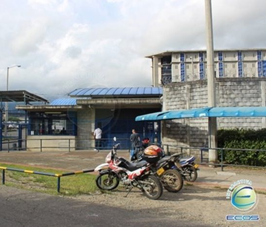 Concejal denuncia que el personal administrativo y de vigilancia en el COIBA incumple los protocolos de bioseguridad