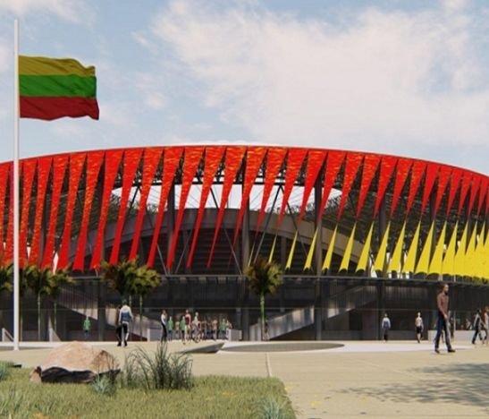 Hurtado se ratifica, el 13 de noviembre se adjudica la licitación del Coliseo Mayor
