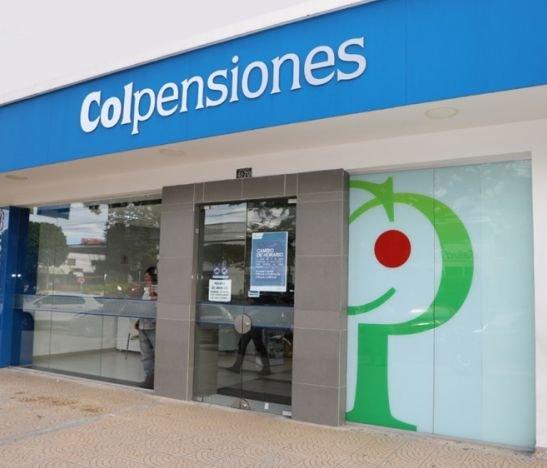 Así podrá consultar las semanas cotizadas a pensión en Colpensiones