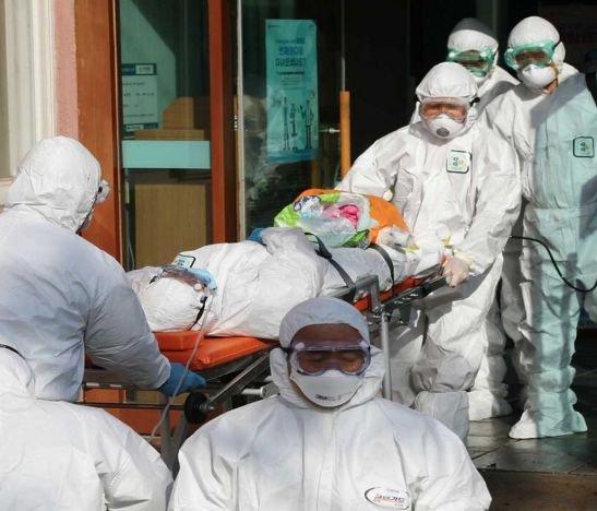 El Tolima superó los 28 mil casos de COVID-19